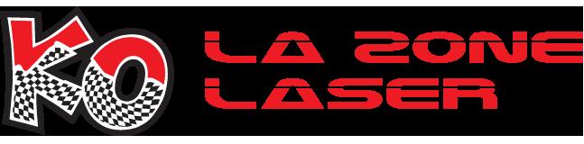 Jeux de laser (Lasertag)